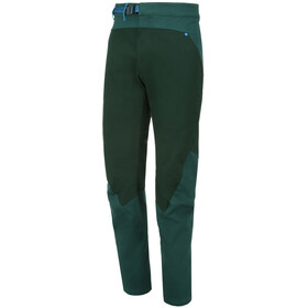 Wild Country Movement Pantaloni Uomo, alloro